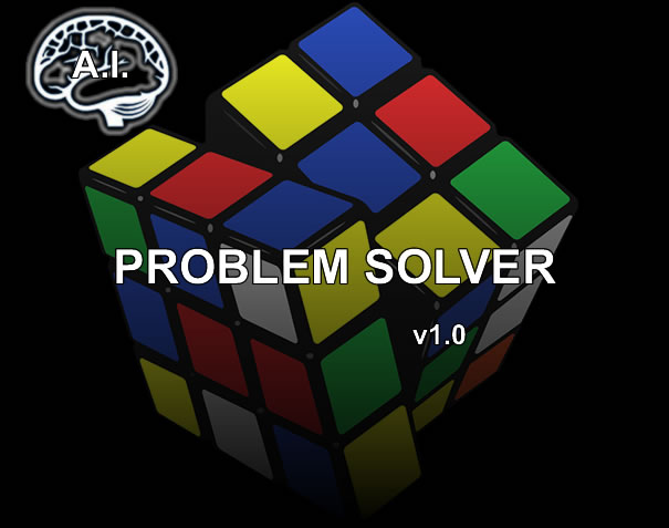 Problem Solver con Intelligenza Artificiale